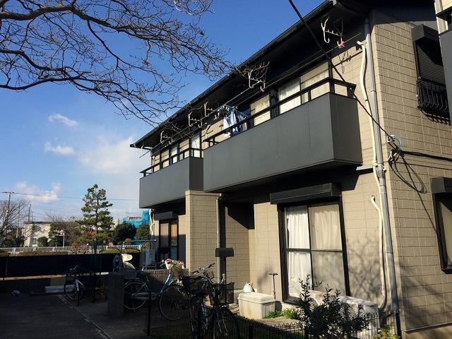 新着賃貸8:神奈川県藤沢市鵠沼神明3丁目の新着賃貸物件