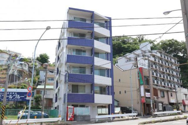 GRACIA YOKOHAMA外観写真