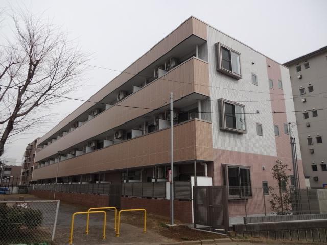 ダイワティアラ津田沼Ⅵ 113号室の外観