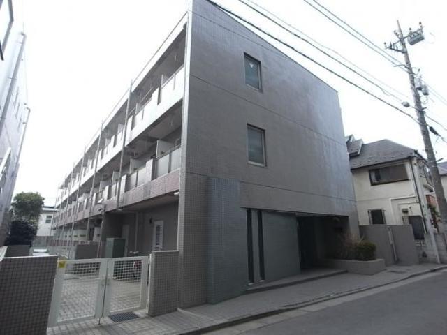 新着賃貸1:東京都中野区鷺宮4丁目の新着賃貸物件
