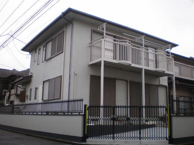 上尾市愛宕1丁目住宅外観写真