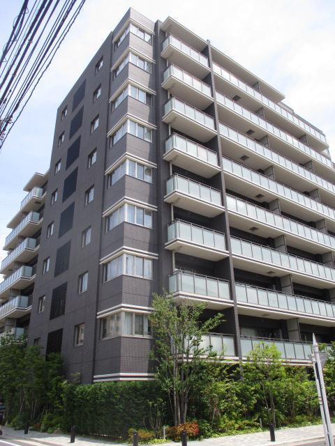 ザ・パークハウス狛江外観写真