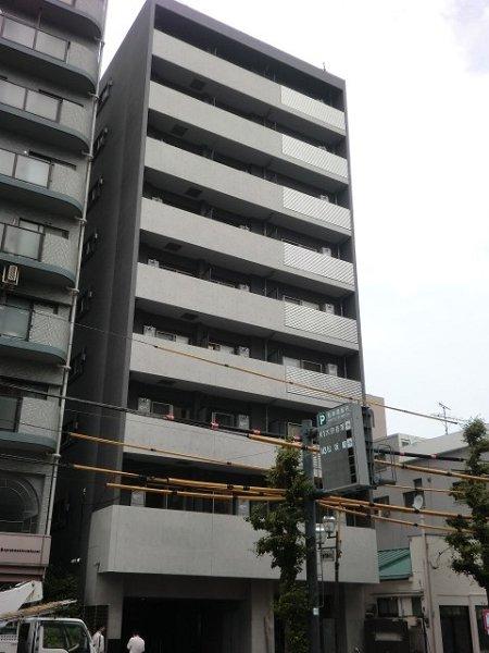 フェニックス横濱初音町外観写真