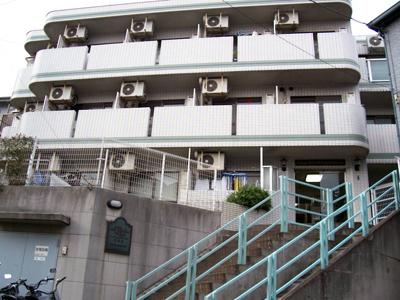アーバンヒルズ西横浜外観写真