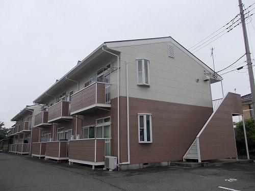 新着賃貸14:栃木県宇都宮市平松本町の新着賃貸物件