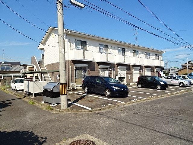 新着賃貸13:三重県津市白塚町の新着賃貸物件