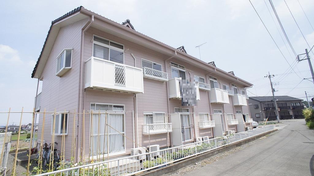 新着賃貸5:茨城県古河市女沼の新着賃貸物件