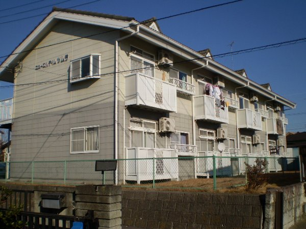 新着賃貸14:栃木県宇都宮市兵庫塚3丁目の新着賃貸物件