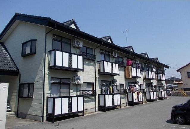 新着賃貸21:栃木県宇都宮市西川田町の新着賃貸物件