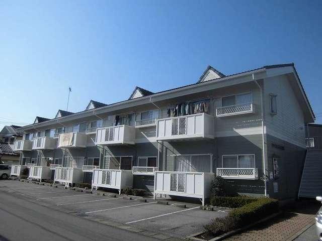 新着賃貸18:栃木県宇都宮市下岡本町の新着賃貸物件