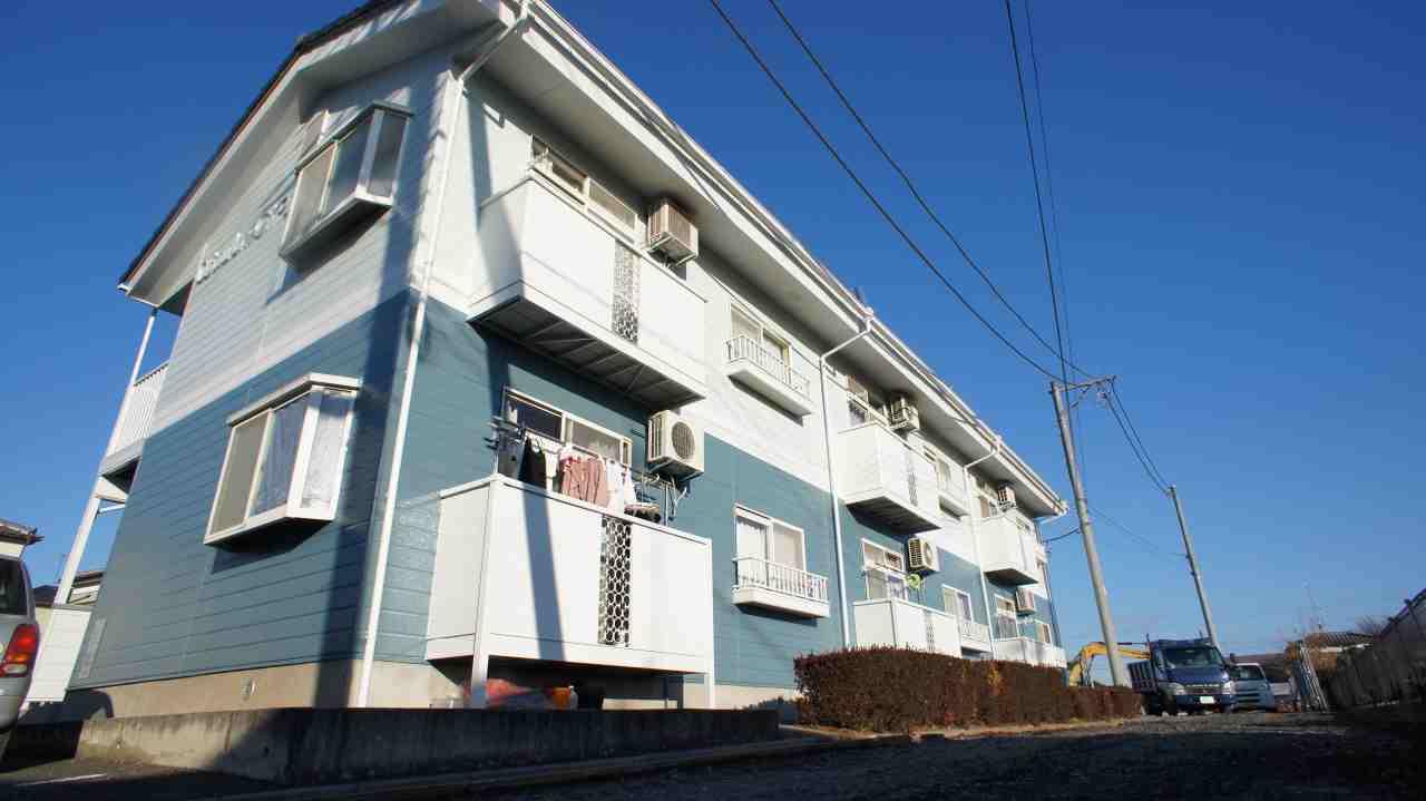 新着賃貸6:茨城県古河市坂間の新着賃貸物件