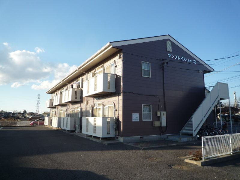 新着賃貸7:茨城県土浦市下高津4丁目の新着賃貸物件