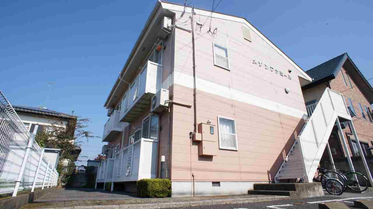 新着賃貸4:茨城県古河市静町の新着賃貸物件