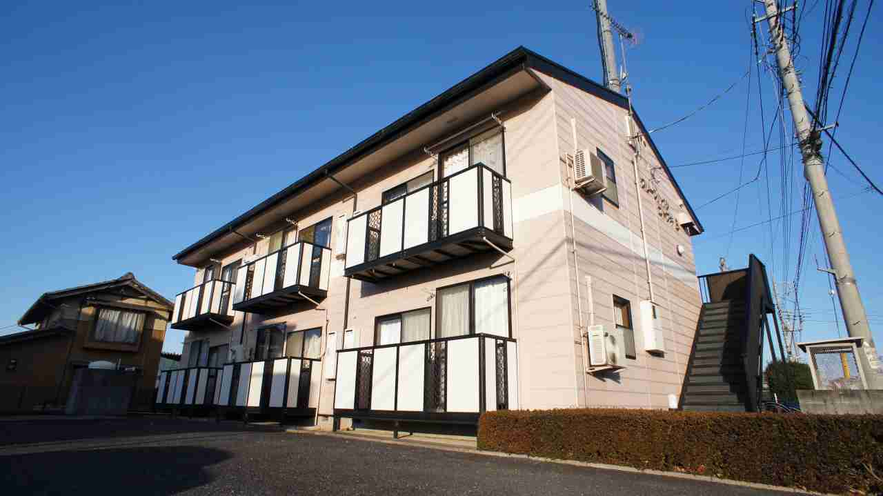 新着賃貸10:茨城県古河市大山の新着賃貸物件