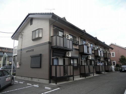 新着賃貸16:栃木県宇都宮市下栗町の新着賃貸物件