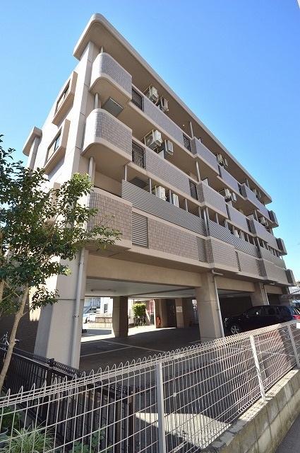 新着賃貸6:福岡県福岡市東区松島1丁目の新着賃貸物件