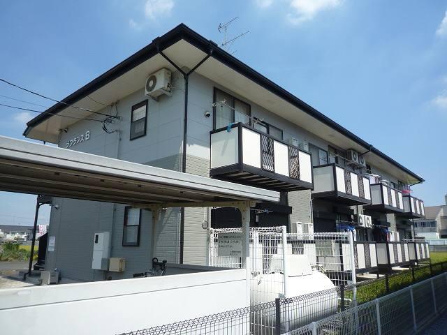 新着賃貸12:茨城県古河市鴻巣の新着賃貸物件