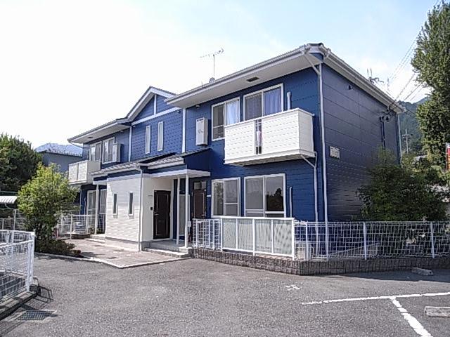 新着賃貸9:滋賀県大津市坂本5丁目の新着賃貸物件