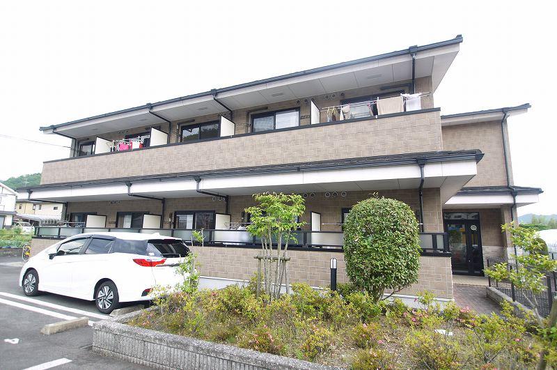 新着賃貸15:京都府京都市北区西賀茂上庄田町の新着賃貸物件