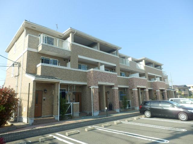 新着賃貸7:愛知県豊橋市小向町字北小向の新着賃貸物件