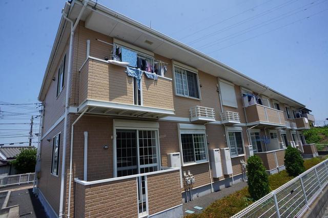 新着賃貸19:茨城県土浦市右籾の新着賃貸物件