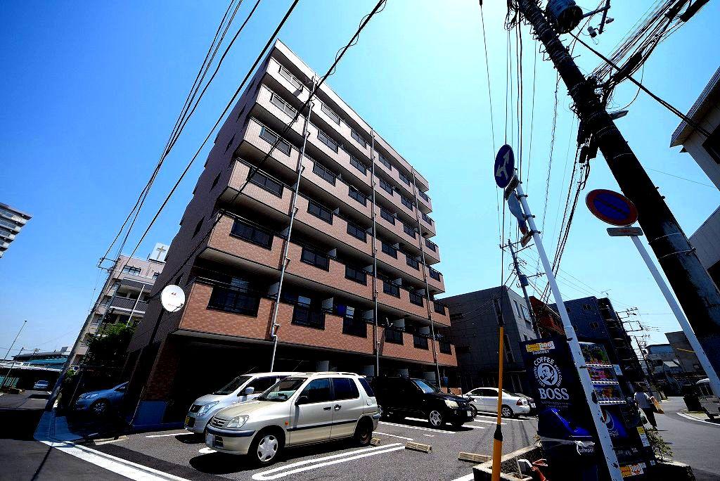 エテルノカーサ東千葉外観写真