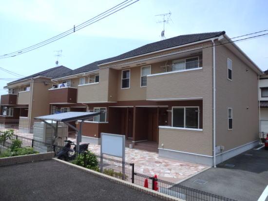 SHINO・MATOOKA A外観写真
