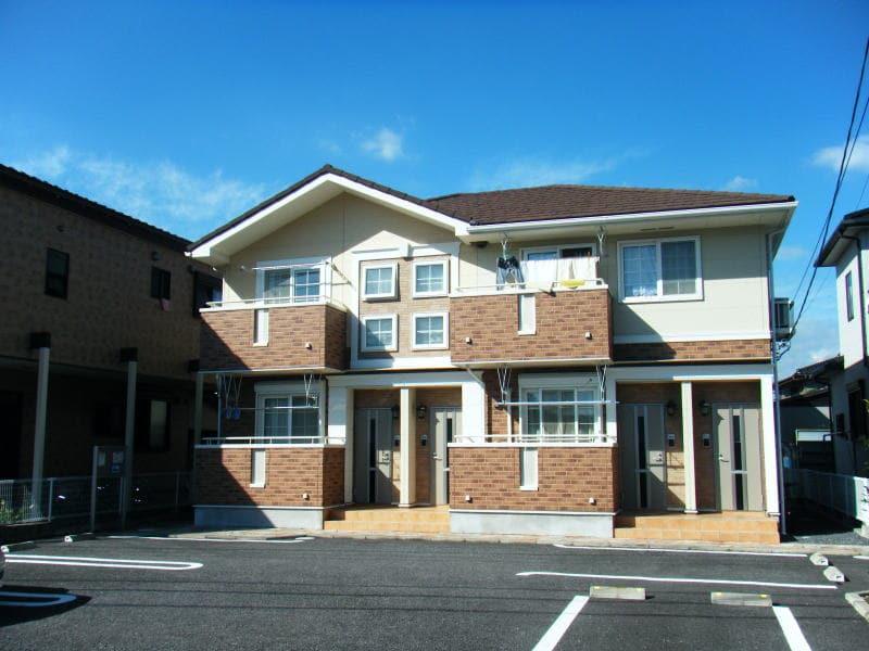 新着賃貸2:茨城県土浦市板谷6丁目の新着賃貸物件