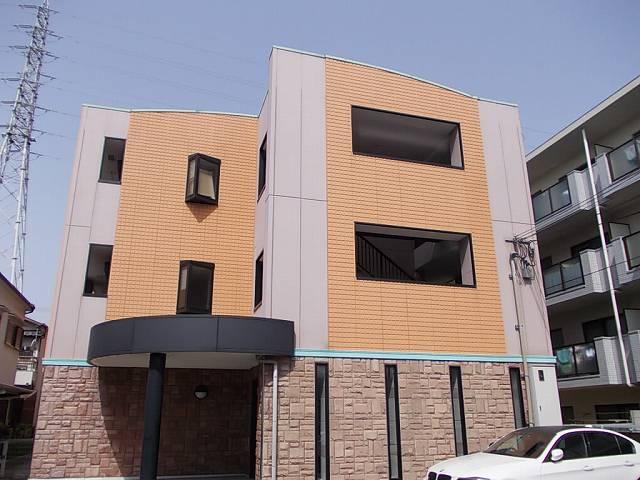 新着賃貸10:大阪府堺市中区深井清水町の新着賃貸物件