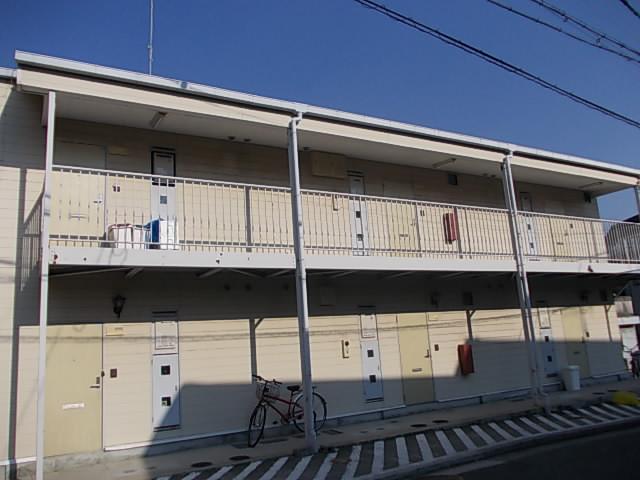 新着賃貸1:大阪府堺市中区八田北町の新着賃貸物件
