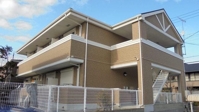 新着賃貸3:滋賀県大津市雄琴北2丁目の新着賃貸物件