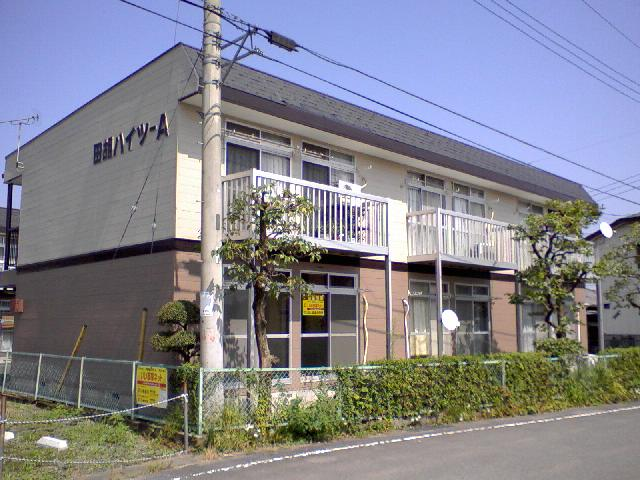 田胡ハイツ A外観写真