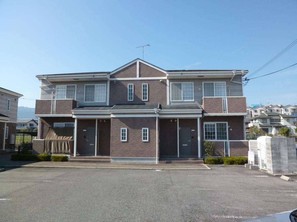 新着賃貸9:滋賀県大津市雄琴3丁目の新着賃貸物件