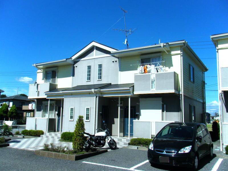 新着賃貸1:茨城県土浦市おおつ野6丁目の新着賃貸物件
