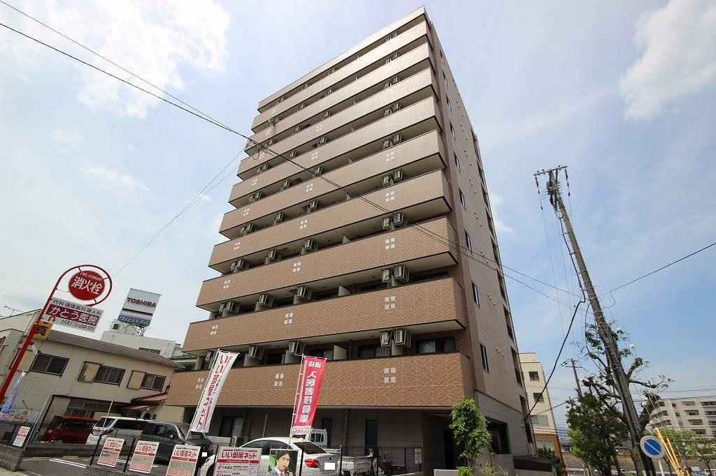 新着賃貸6:滋賀県大津市大萱1丁目の新着賃貸物件