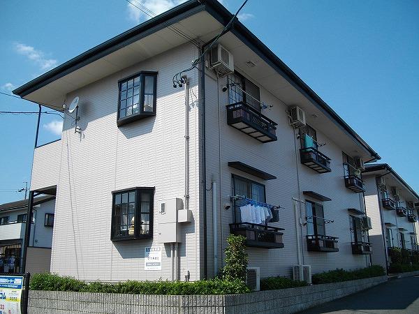 新着賃貸4:三重県四日市市清水町の新着賃貸物件