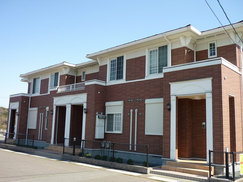 新着賃貸2:三重県津市稲葉町の新着賃貸物件