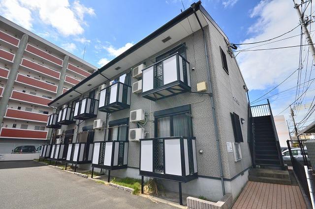 新着賃貸11:福岡県福岡市東区多の津5丁目の新着賃貸物件