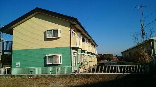 新着賃貸16:茨城県古河市小堤の新着賃貸物件