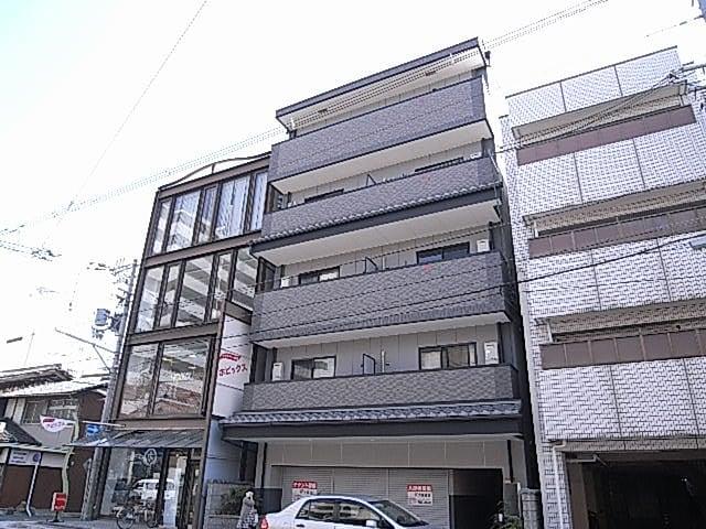 NEO-OGASAWARA外観写真