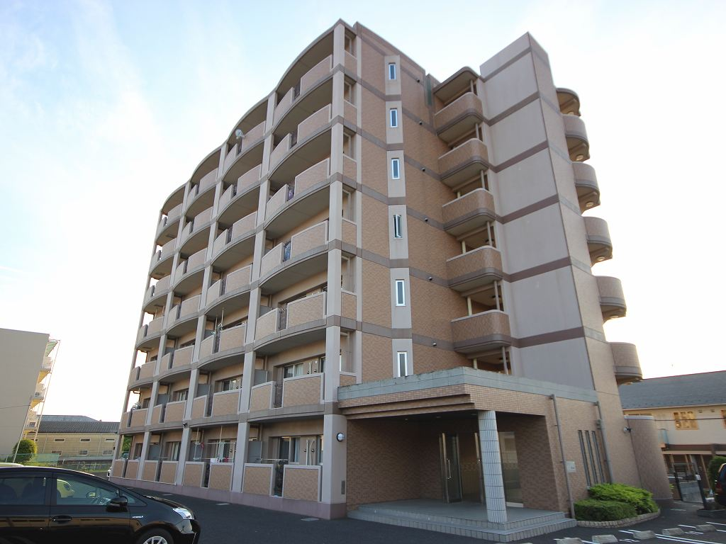 新着賃貸18:滋賀県草津市笠山2丁目の新着賃貸物件