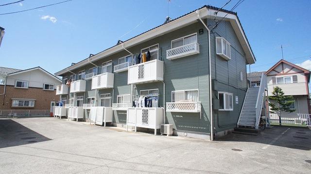 新着賃貸14:茨城県古河市三杉町2丁目の新着賃貸物件