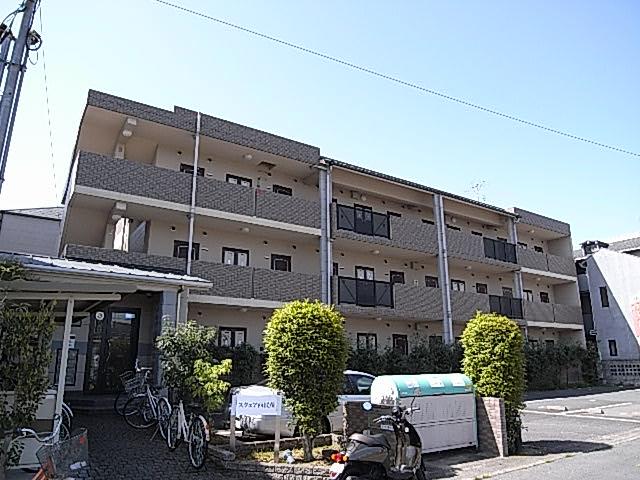 新着賃貸2:京都府京都市北区西賀茂南大栗町の新着賃貸物件
