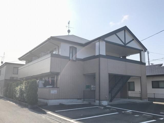 サニ-・サイド3883 C外観写真