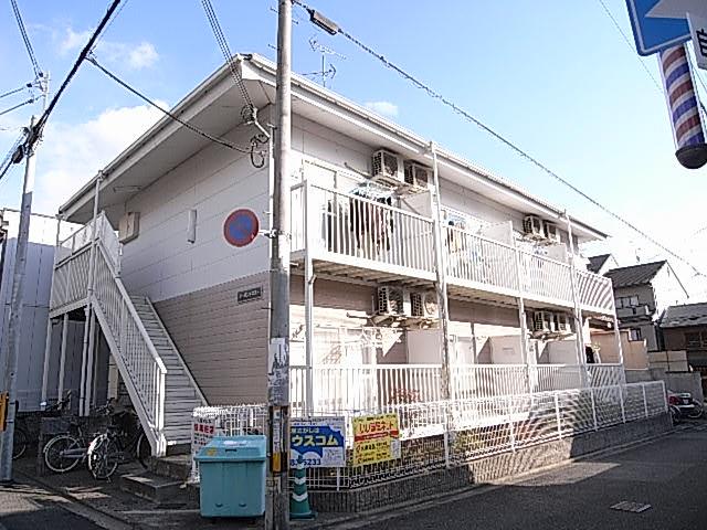 新着賃貸12:京都府京都市北区大将軍東鷹司町の新着賃貸物件