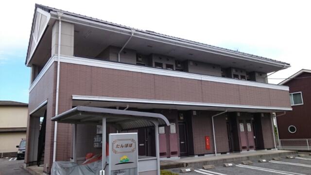 新着賃貸3:栃木県宇都宮市宝木本町の新着賃貸物件