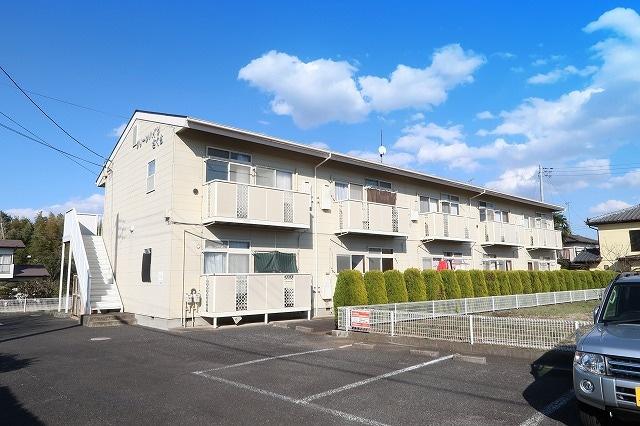 新着賃貸8:茨城県土浦市並木1丁目の新着賃貸物件