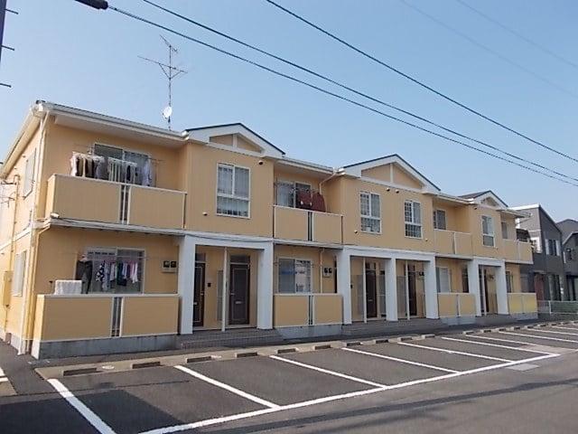 新着賃貸13:茨城県土浦市おおつ野8丁目の新着賃貸物件