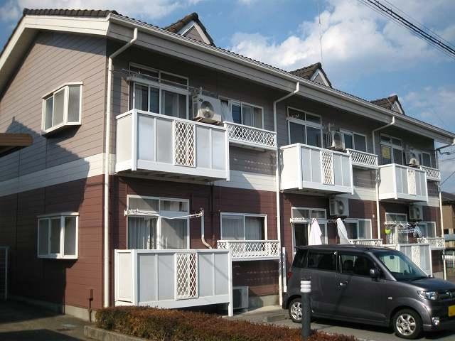 新着賃貸12:栃木県宇都宮市針ケ谷1丁目の新着賃貸物件