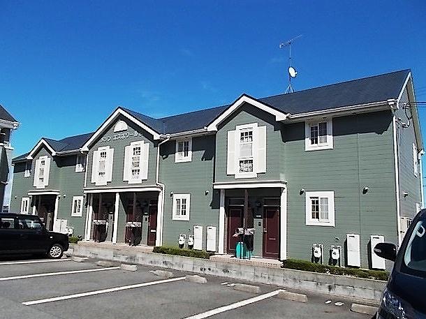 新着賃貸8:滋賀県大津市坂本2丁目の新着賃貸物件